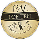 SFGameRaising - PAL Top Ten Award