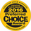 SFGameRaising - Creative Child Award